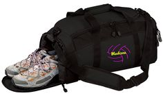 Personalized Volleyball 2 Gym Sports Duffel Bag -- Check this awesome product by going to the link at the image. (This is an Amazon Affiliate link)