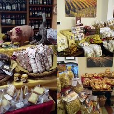 """Vieni a visitare il nostro show-room in via Pianigiani 9 a Siena, """"alpianodisopra"""", e componi il tuo cesto natalizio. Un regalo con prodotti tipici toscani non ha valore!!!!! #natale #siena #prodottitipicitoscani #showroom"""