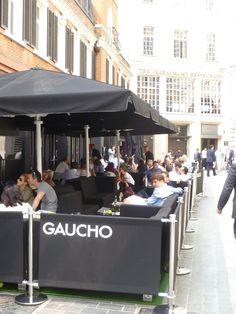 Gaucho on Vine Street