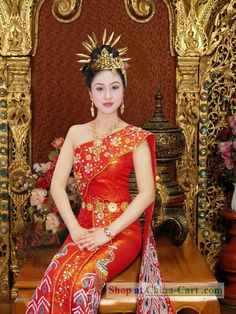 Traditional Thailand