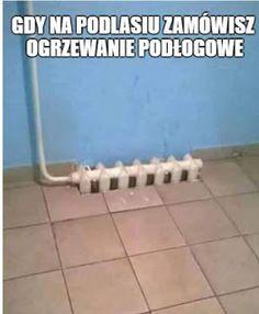 Polish Memes, Funny Mems, I Cant Even, Man Humor, Pranks, Best Memes, Funny Pictures, Jokes, Cool Stuff