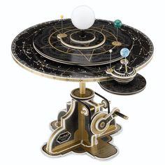 Kopernikus-Planetarium | Mechanisches Spielzeug