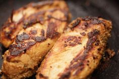 Boneless, skinless chicken is a good option for an easy weeknight meal. Chicken meat pairs well with a range of flavors, and without the skin, it has very little fat. Choose from boneless skinless breast meat, which is white meat, or...