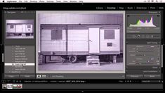 Lightroom 5: Adding Special Effects