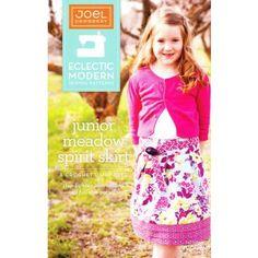Joel Dewberry Junior Meadow Spirit Skirt