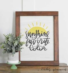 Ah Summer. If there is ever a time to make some fun Cricut projects it is summertime! I have gathered up some of the best Cricut Summer projects from around the web to share with you today.