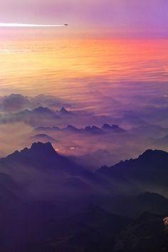 sky adoration