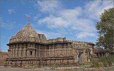 Kopeshwar Temple is at Khidrapur, Kolhapur district, Maharashtra. It is also accessible from Sangli.