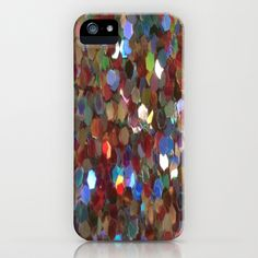 Tessellight iPhone & iPod Case by TheseRmyDesigns