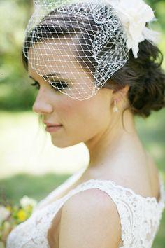 love the headpiece