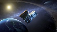 NASA Spacecraft Reactivated to Hunt for Asteroids | NASA