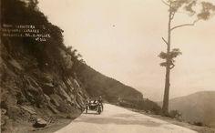 S/F.- Carretera, Caracas La Guaira..