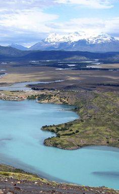 Les paysages époustouflants de la Patagonie chilienne #chili #chevaldaventure