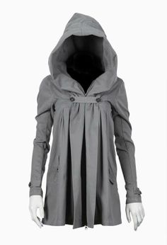 In love with the #NicholasK #Anthro jacket.  A wardrobe must have. nicholask.com