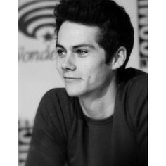 Tumblr ❤ liked on Polyvore featuring dylan o'brien, pictures, dylan and teen wolf