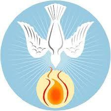 Image result for catholic symbols of confirmation