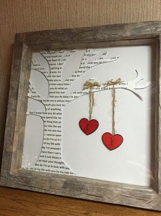 5 Year Wedding Anniversary Gift Ideas For Her Australia : Anniversary picture for 5 years for my husband (wood Anniversary) with ...