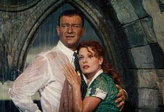 Maureen O'Hara, Irish-Born Star Who Played Strong-Willed Beauties, Dies at 95 - The New York Times