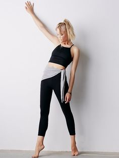 FP Movement Dance Fever Legging at Free People Clothing Boutique