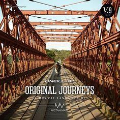 "Check out ""A Musical Landscape by Mistah Matt Vol. 9"" by Original Journeys on Mixcloud"