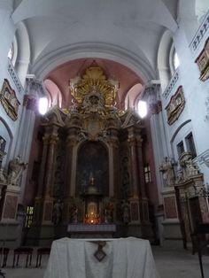 """""""St.Martin""""(Chiesa), Bamberg Deutschland (Dicembre)"""