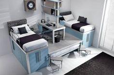 tumidei three beds photo