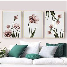 Canvas Wall Art, Wall Art Prints, Canvas Paintings, Bedroom Canvas, Portrait Paintings, Abstract Portrait, Diy Canvas, Painting Abstract, Art Mural Floral