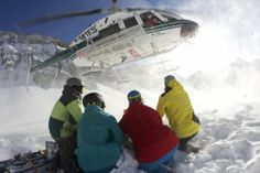 Telluride Helitrax Makes Top 4 In Forbes Magazine!