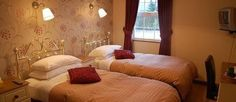 Loughconnolly B&B, Braid Valley, Broughshane, Co Antrim. Ireland. UK. Travel. Breakfast. B and B. Hotel. Summer. Holiday. Day Out. Family.