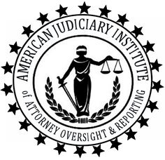 The purpose of the American Judiciary Institute of Attorney Oversight & Reporting is to assure that no american be denied his/her constitutional right to adequate legal representation. Constitutional Rights, Criminal Justice, Purpose, American, Amp