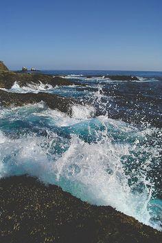 Emerald Bay III | Laguna Beach, California | Alesha Brown | Flickr