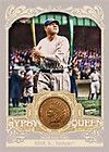 2012 Topps Gypsy Queen Baseball Cards - Really want this!!