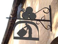 le forgeron villefranche de conflent france signs enseignes pinterest ps. Black Bedroom Furniture Sets. Home Design Ideas