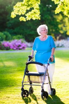 Confused about all the information on Home Mobility Equipment? Here's how to make sense of it and help an older relative.