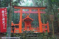 Image result for shinto shrine