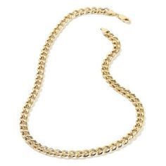 "Gold Plated 6mm Cuban Curb Chain Link Necklace Lifetime Warranty 18"" 20"" 22"" 24"" 30"" 36"", http://www.amazon.com/dp/B00DTHAE2K/ref=cm_sw_r_pi_awdm_7vYDtb01JK923"