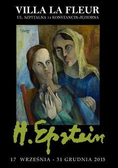 HENRI EPSTEIN (1891-1944)