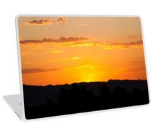 """Almost Up"" #sunrise #laptop #case by Henry Plumley 