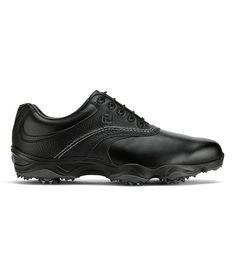 FootJoy Mens FJ Originals Classic Golf Shoes - Golfonline b3e006ee4b3