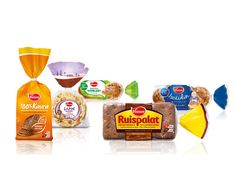 Designed by CB'a , France.   VAASAN, leading firm on the Finnish bakery market has challenged CB'a for its fresh bread category redesign o...