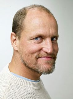 Woody Harrelson - so much love and respect for him