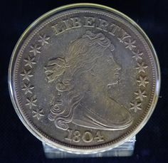 Rare coins worth millions displayed in New Orleans - Watertown Daily Times Online : National