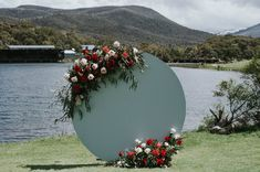 An Alpine Wedding at Lake Crackenback | HOORAY! Mag