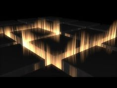 Cinema 4D - Creating Light Rays Tutorial                                                                                                                                                      More