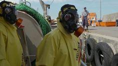 Versenktes Gift - Wie Chemiewaffen das Meer verseuchen