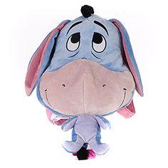 Plush Eeyore Backpack from Winnie The Pooh by Disney