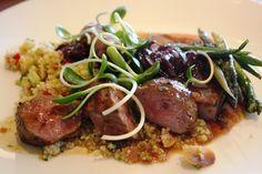 De Grendel South African Wine, Wine Recipes, Steak, Beef, Food, Meat, Meal, Eten, Steaks