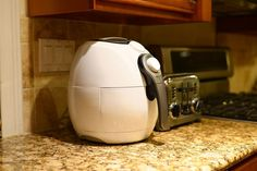 Avalon Bay Hot Air Fryer Review