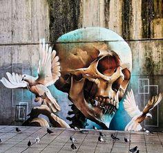 XAV street art #streetart