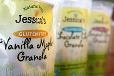 Jessica's Natural Foods Giveaway #entertowin